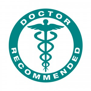 DoctorRecommended